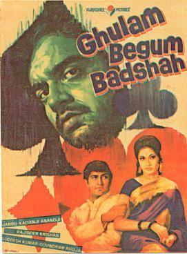 Ghulam Begam Badshah Wikipedia