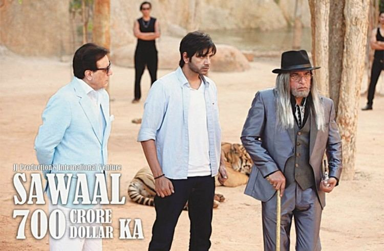 Ghulam Mohiuddin (actor) Whats brought Gullu bhai back to the big screen We find out Film