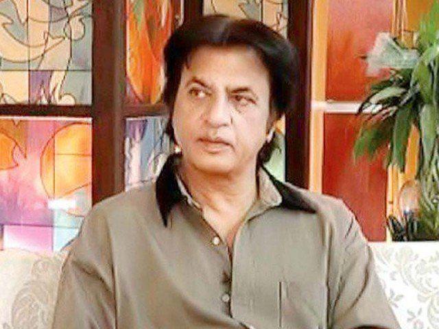 Ghulam Mohiuddin (actor) Ghulam Mohiuddin and his film 39funda39 The Express Tribune