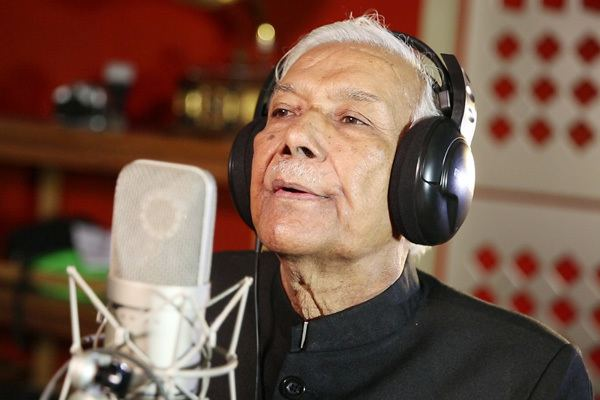 Ghulam Mustafa Khan (singer) Ustad Ghulam Mustafa Khan sounds glorious in 31st October song