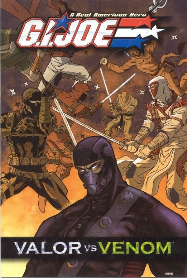 GI Joe: Ninja Battles - Alchetron, The Free Social Encyclopedia