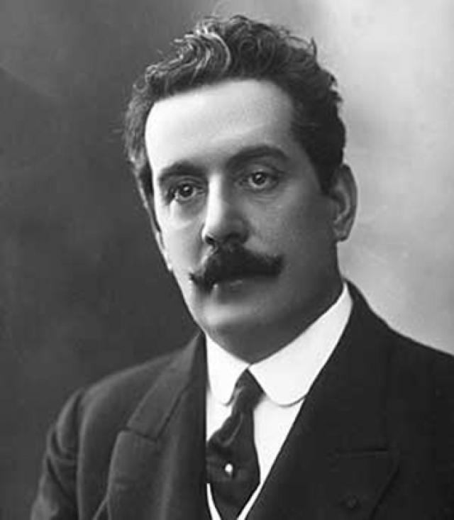 Giacomo Puccini Giacomo Puccini Biography Life of Italian Composer