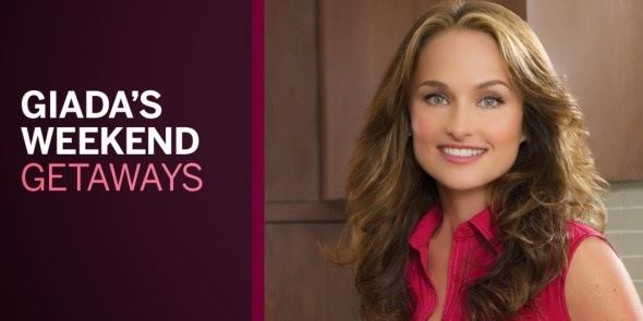 Giada's Weekend Getaways 1000 images about FOOD AND TRAVEL CHANNEL on Pinterest