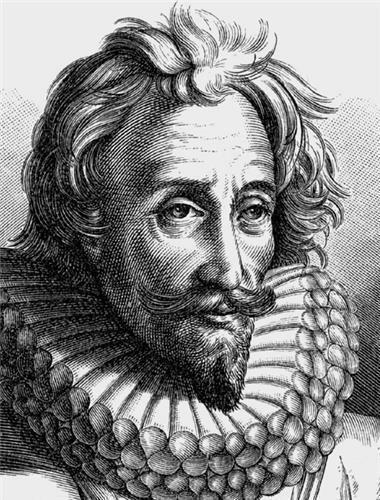 Giambattista Marino italian poet