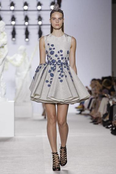 Giambattista Valli Giambattista Valli Haute couture 2014