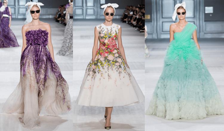 Giambattista Valli giambattista valli fall 2015 couture New Style Moment