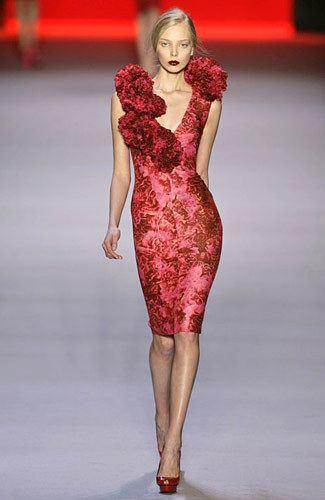 Giambattista Valli Giambattista Valli Fashion History The Red List