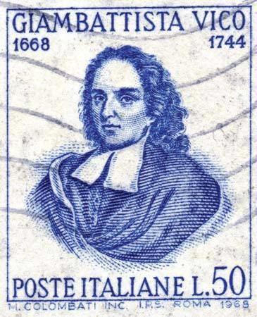 Giambattista Vico Giambattista Vico Italian philosopher Britannicacom