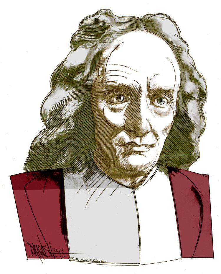 Giambattista Vico Giambattista Vico il filosofo buono per tutte le
