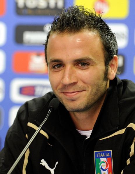 Giampaolo Pazzini Giampaolo Pazzini Pictures Italy Training amp Press
