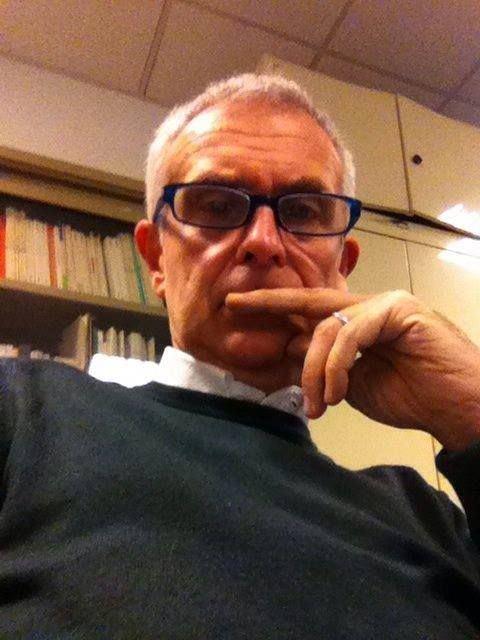 Giampietro Stocco Giampietro Stocco an Alternate History Author