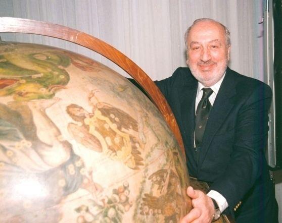 Giancarlo Ligabue E morto Giancarlo Ligabue ha fatto sognare generazioni dItaliani