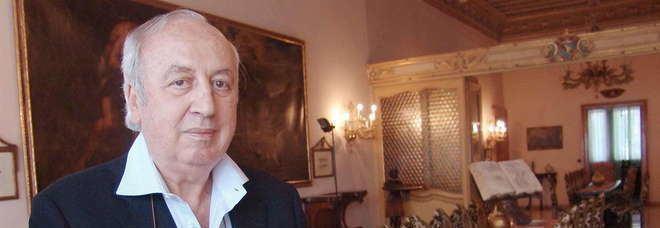 Giancarlo Ligabue Morto Giancarlo Ligabue grande archeologo una vita per la ricerca