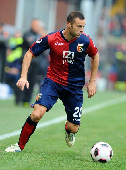 Giandomenico Mesto Giandomenico Mesto Pictures Genoa CFC v Catania Calcio