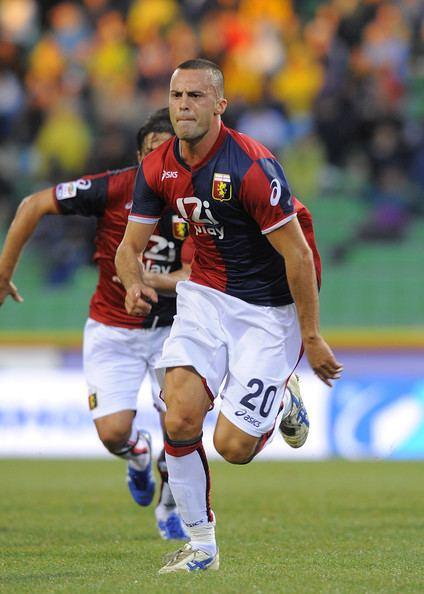 Giandomenico Mesto Giandomenico Mesto Photos Udinese Calcio v Genoa CFC