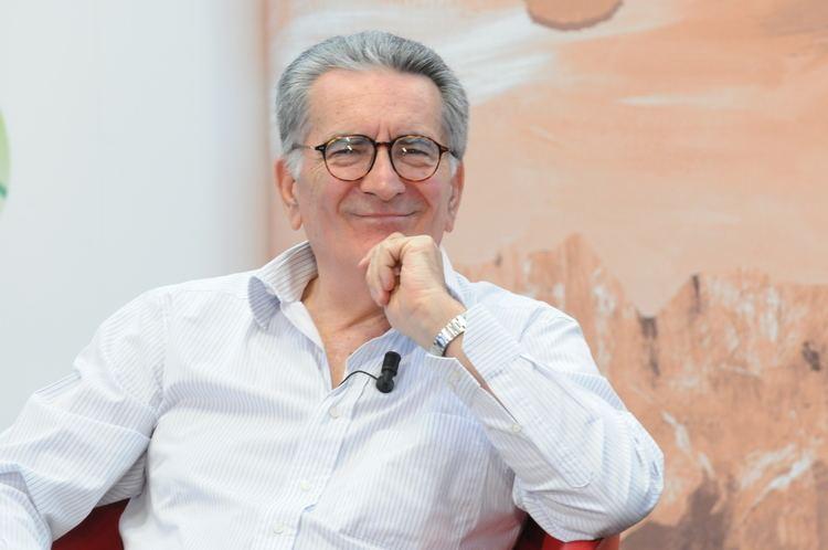 Gianfranco Pasquino Gianfranco Pasquino Clarke Forum for Contemporary Issues