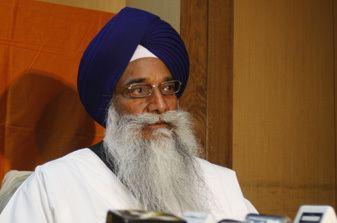 Giani Gurbachan Singh Giani Gurbachan Singh Bapu Surat Singh39s Martyrdom Would