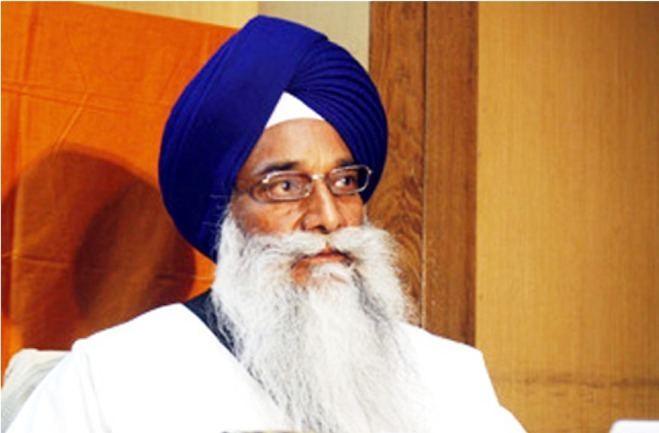 Giani Gurbachan Singh Home Singh Sahib Giani Gurbachan Singh Ji Jatherdar Akal Takhat