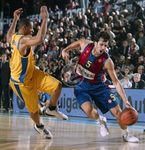 Gianluca Basile BASILE GIANLUCA Gallery Welcome to EUROLEAGUE BASKETBALL