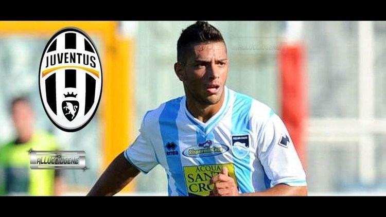 Gianluca Caprari Gianluca Caprari Pescara Goals Skills 20152016 Juventus Target