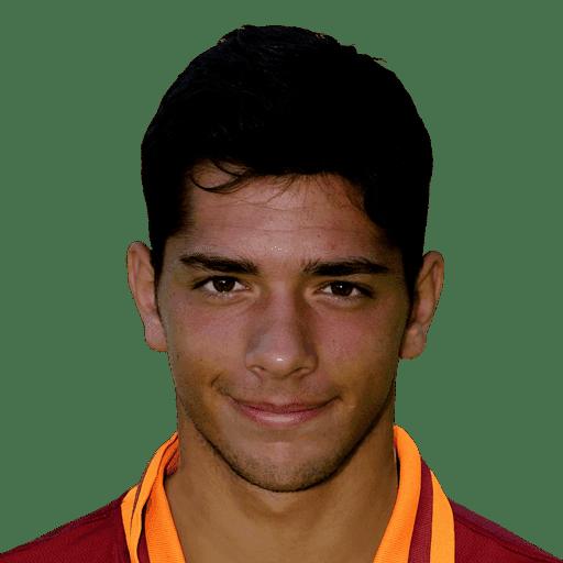 Gianluca Caprari futheadcursecdncomstaticimg14players202848png