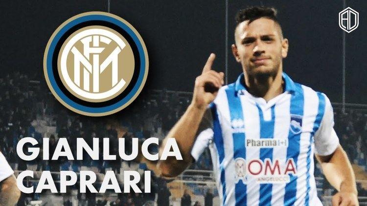 Gianluca Caprari Gianluca Caprari Welcome to Inter Milan Goals Skills