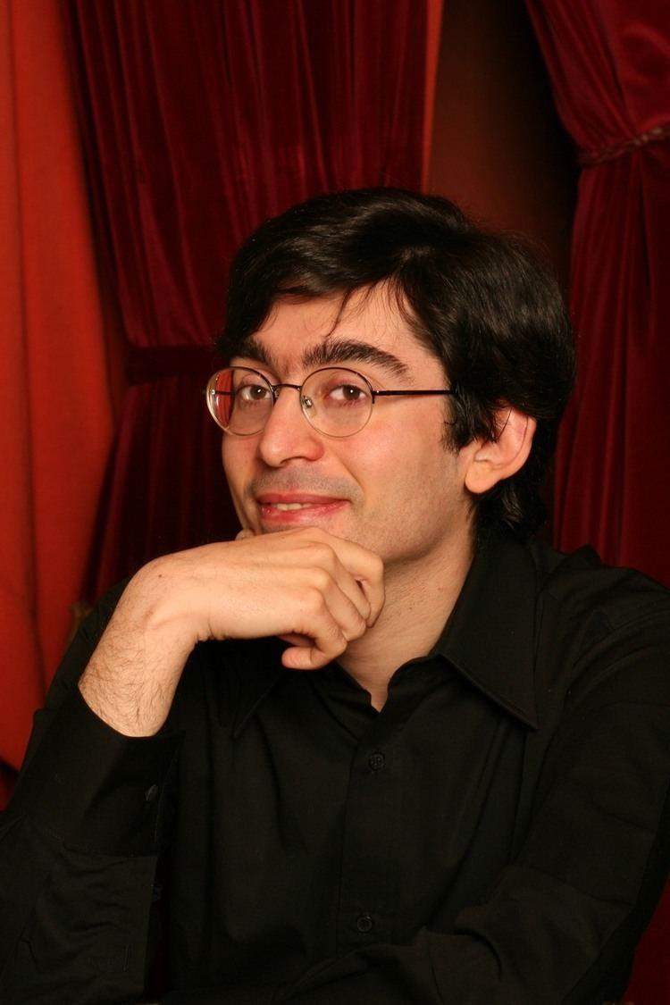 Gianluca Cascioli Gianluca Cascioli