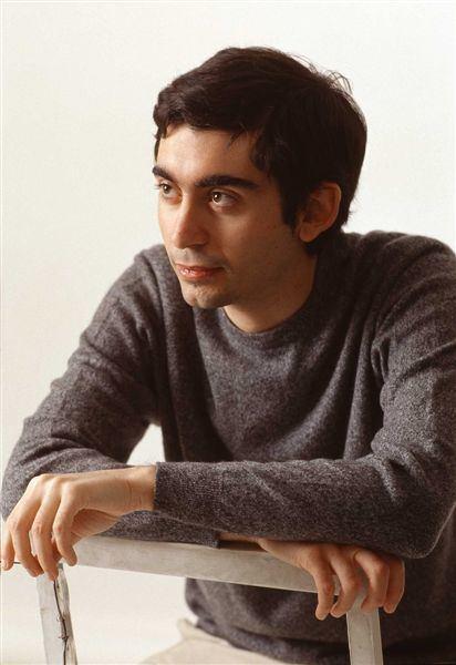 Gianluca Cascioli Gianluca Cascioli Piano Conductor Short Biography