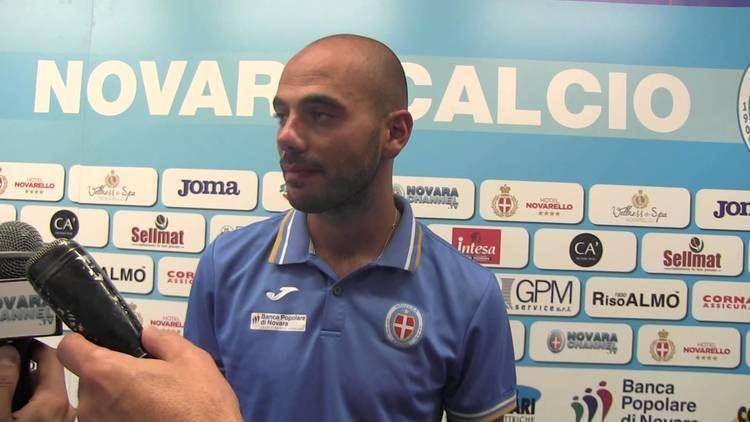 Gianluca Freddi Freddi quotE39 mancato solo il gol l39arbitro spesso ha