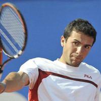 Gianluca Naso Gianluca Naso ATP Tennis Player