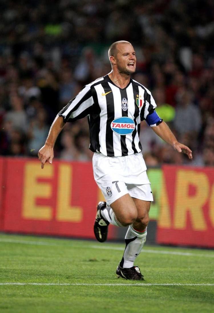 Gianluca Pessotto Gianluca Pessotto I