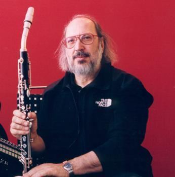 Gianluigi Trovesi Musica Jazz