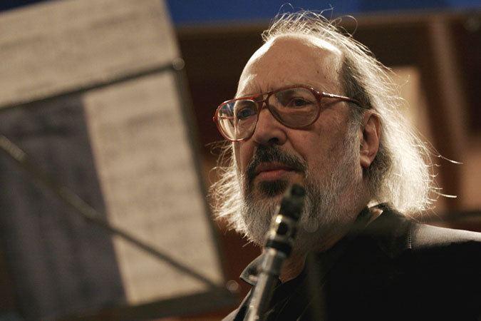 Gianluigi Trovesi Jazzitalia News Gianluigi Trovesi tour e registrazione