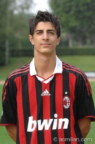 Gianmarco Conti wwwtuttocalciatorinetfotocalciatorigianmarcoc