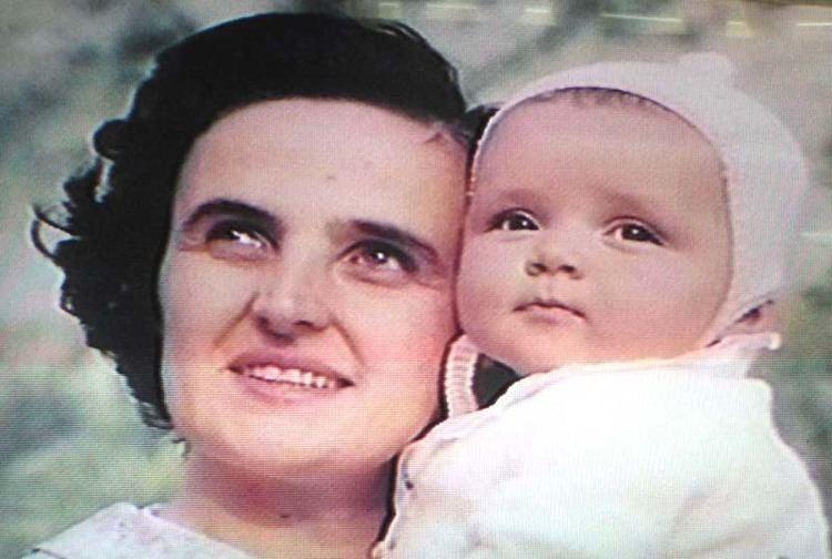 Gianna Beretta Molla Gianna Beretta Molla la santa del matrimonio Tempiit