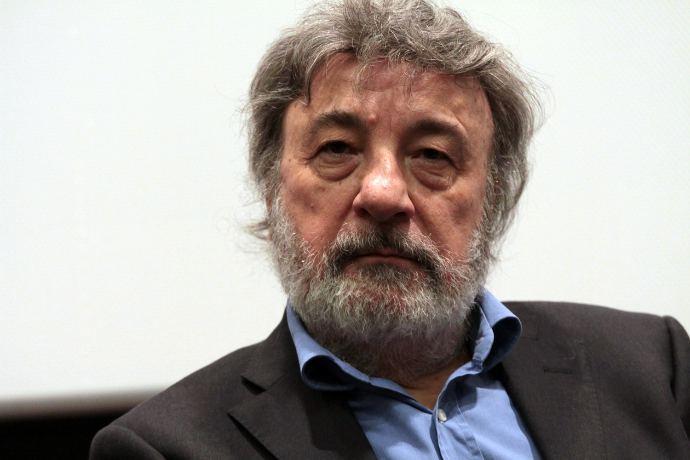 Gianni Amelio Il Fondi Film Festival torna nel segno di Gianni Amelio