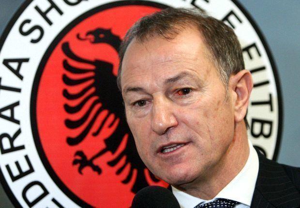 Gianni De Biasi MondoFutbol Albania intervista a Gianni De Biasi