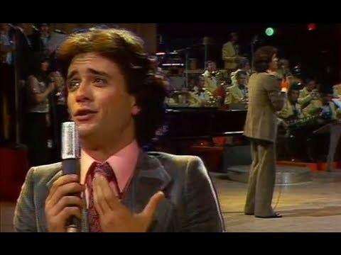 Gianni Nazzaro Gianni Nazzaro A modo mio 1974 YouTube