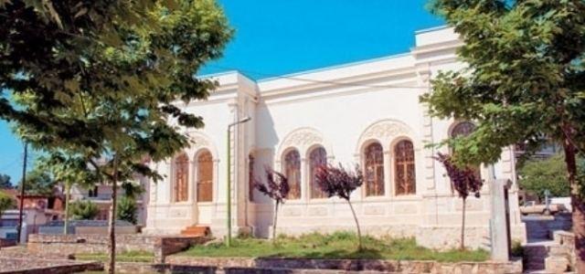 Giannitsa in the past, History of Giannitsa