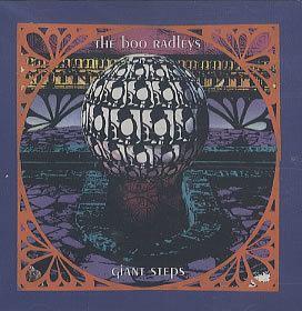Giant Steps (The Boo Radleys album) httpsuploadwikimediaorgwikipediaen666Gia