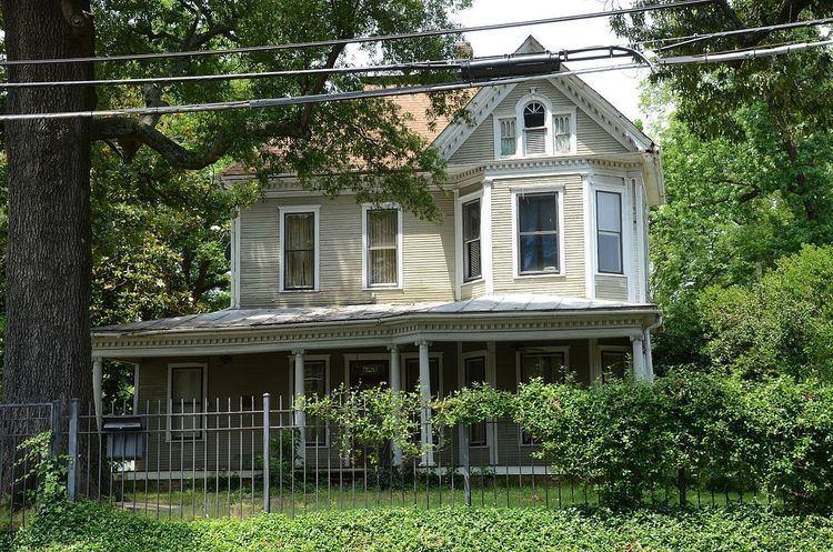 Gibson-Burnham House