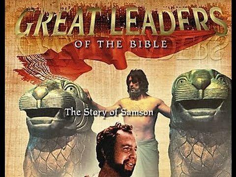 Gideon and Samson: Great Leaders of the Bible httpsiytimgcomvi45rZX14BCuYhqdefaultjpg