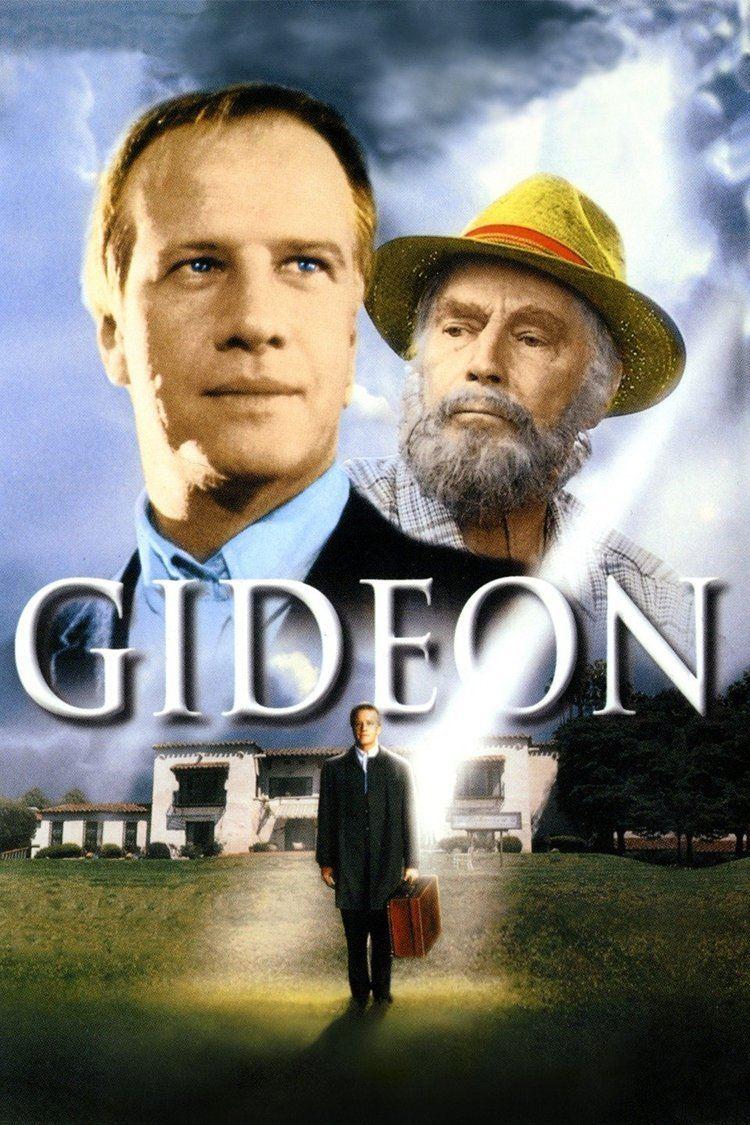 Gideon (film) wwwgstaticcomtvthumbmovieposters23375p23375