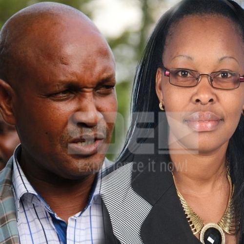 Gideon Mwiti Police activist defends MP Gideon Mwiti over rape Entertainment News