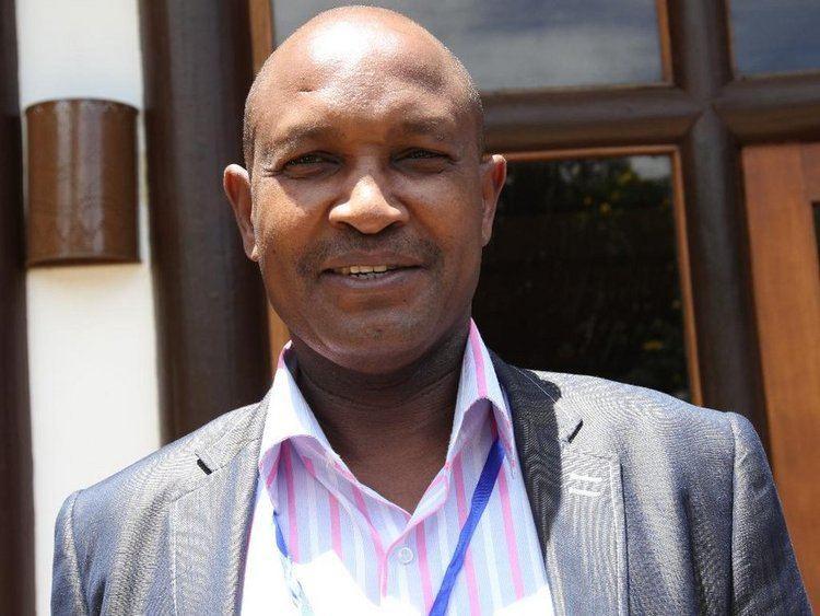 Gideon Mwiti Rape case against Imenti Central MP Gideon Mwiti set for full