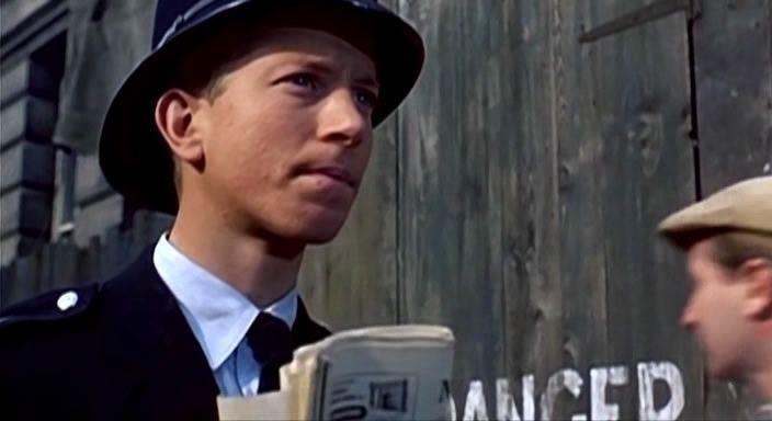 Gideon's Day (film) Gideon of Scotland Yard Gideons Day 1958 John Ford RareFilm