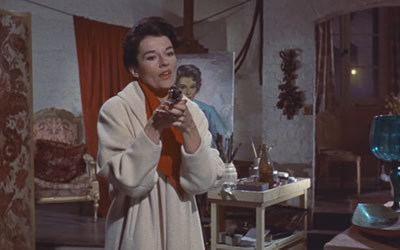 Gideon's Day (film) Gideon of Scotland Yard 1958 starring Jack Hawkins Anna Lee Anna