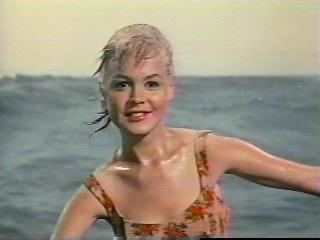 Gidget (film) Gidget 1959 Journeys in Classic Film