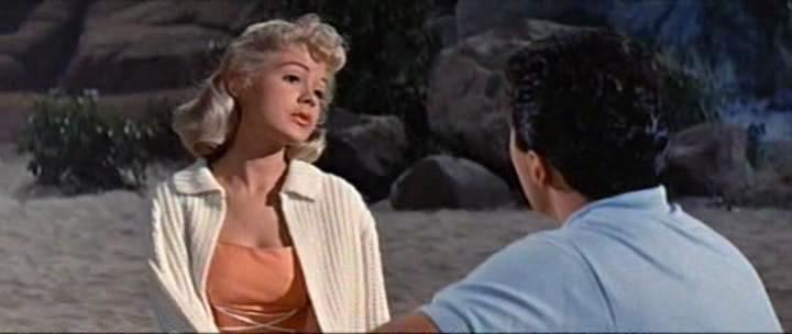 Gidget (film) Classic Film and TV Caf Gidget How Cute Can One Girl Be