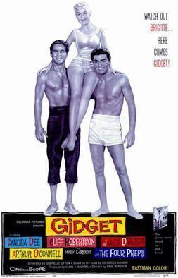 Gidget (film) Gidget film Wikipedia